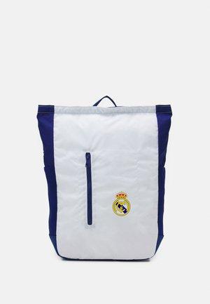 REAL MADRID - Klubbkläder - white/victory blue