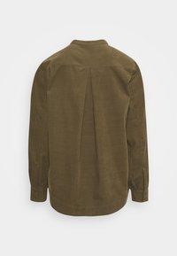 Lovechild - PANIDA - Button-down blouse - beech - 1