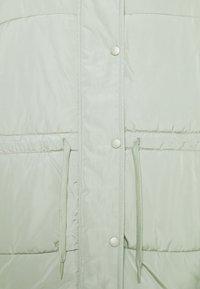EDITED - KEA COAT PADDED - Classic coat - grün - 2