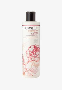 BODY LOTION 300ML - Moisturiser - gorgeous cow - blissful