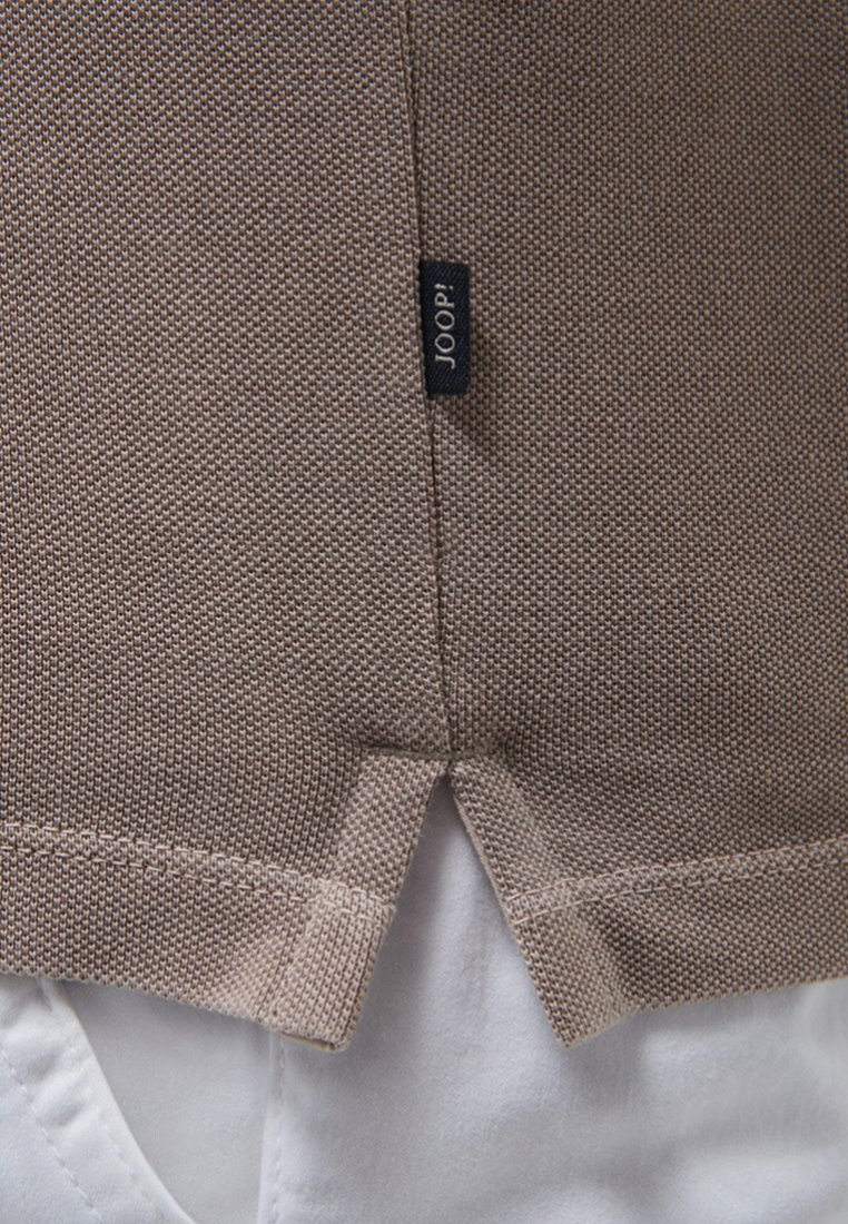 JOOP! Jeans AMBROSIO - Polo shirt - beige zTFkk
