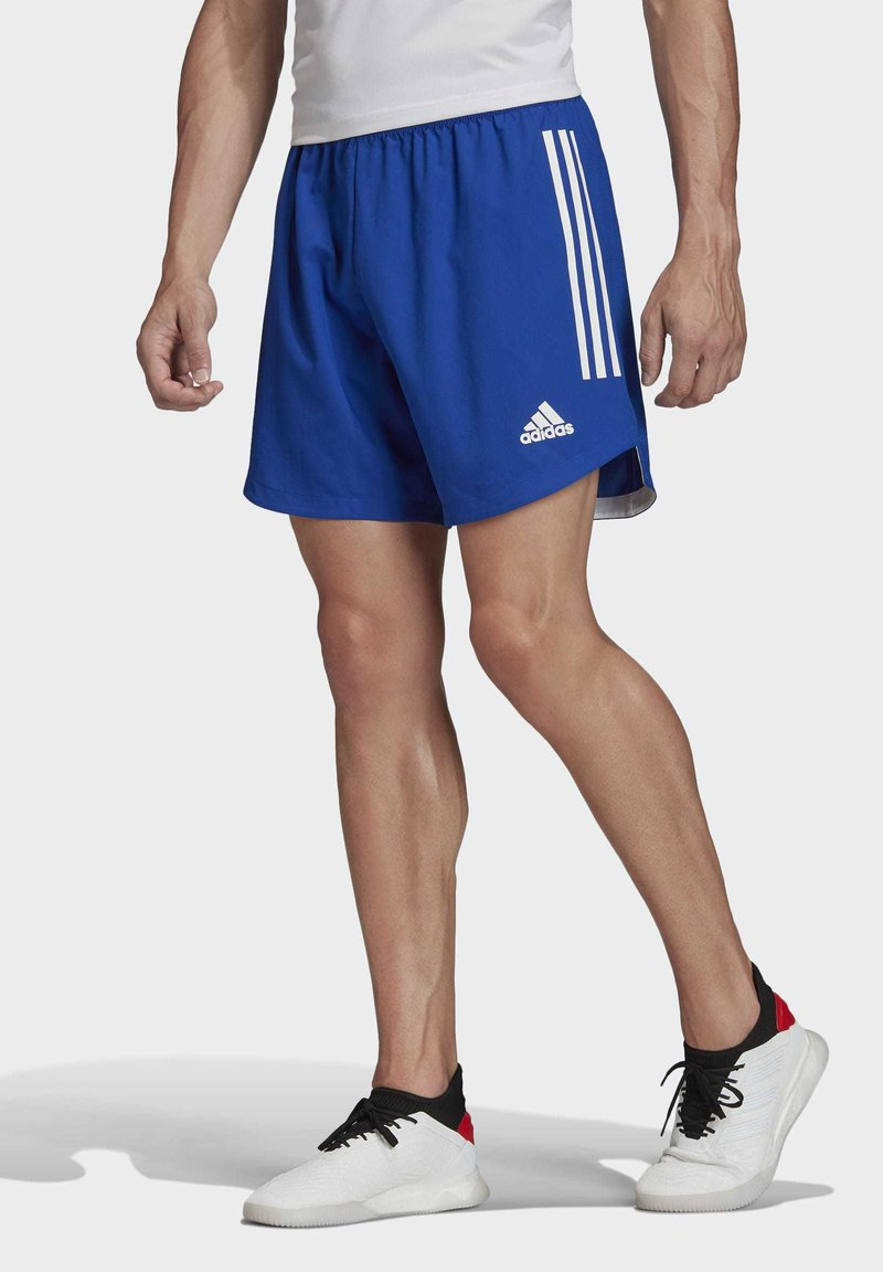 adidas Performance - CONDIVO 20 PRIMEGREEN SHORTS - Sports shorts - blue