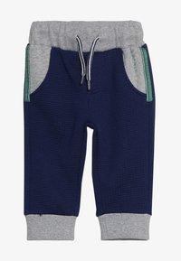 Esprit - PANT BABY - Jogginghose - marine blue - 2