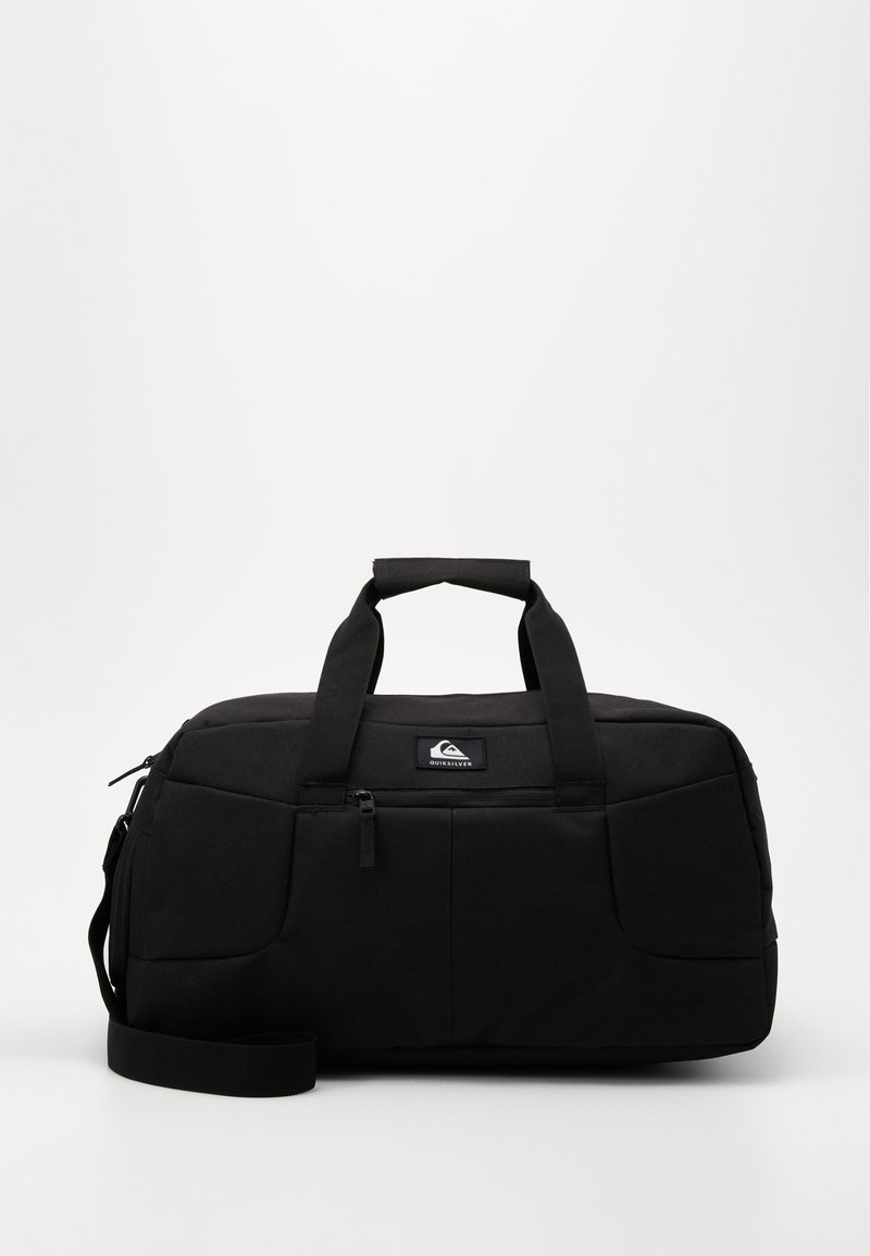 Quiksilver - MEDIUM SHELTER II - Sports bag - black