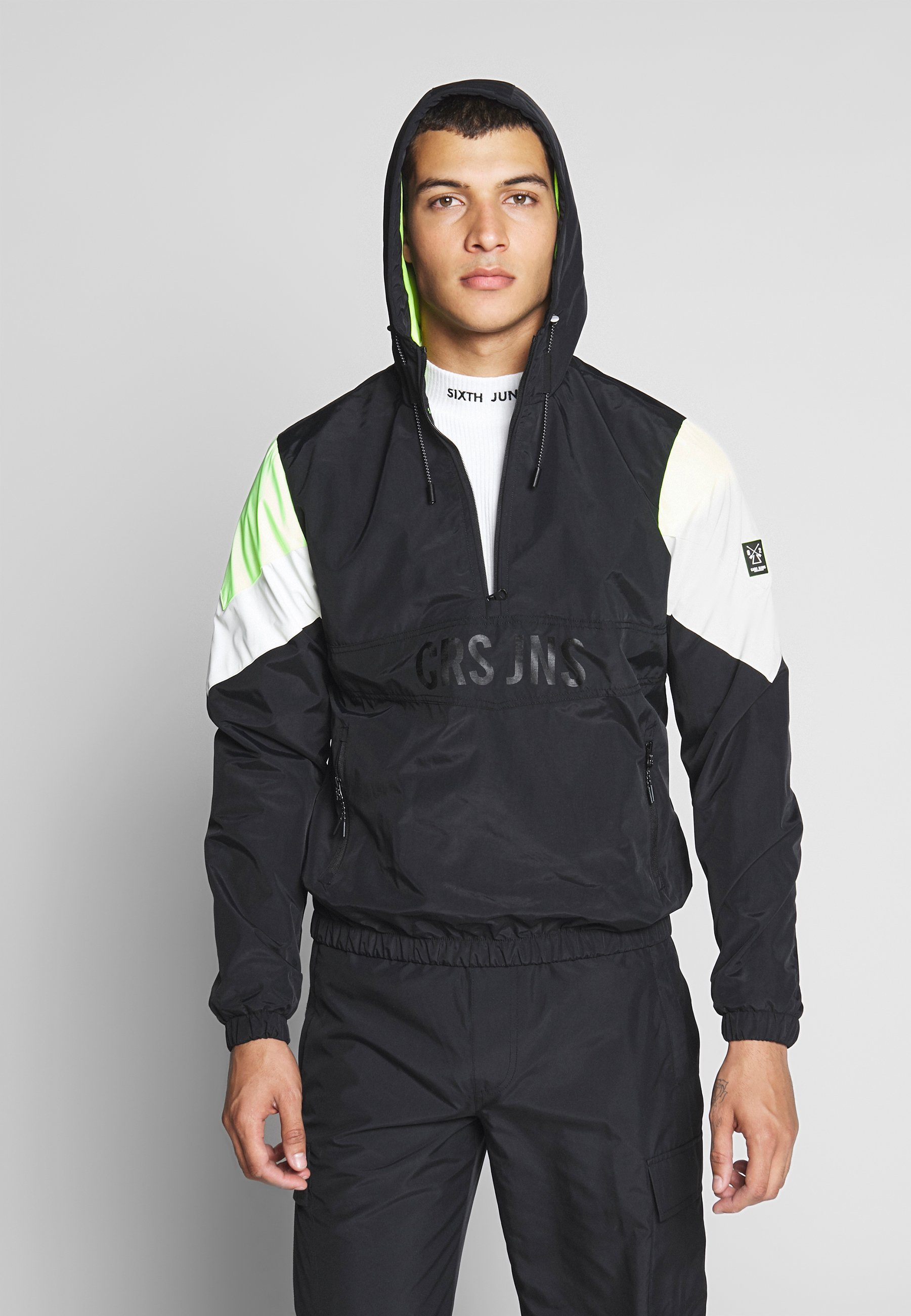 Men ZAINO - Summer jacket