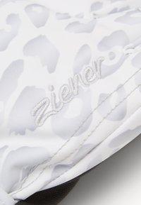 Ziener - KIM - Hansker - white - 3