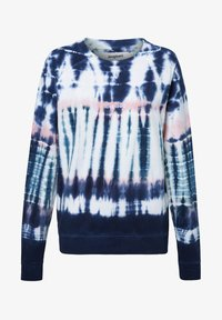 Desigual - CREWNECK  - Sweatshirt - blue - 5