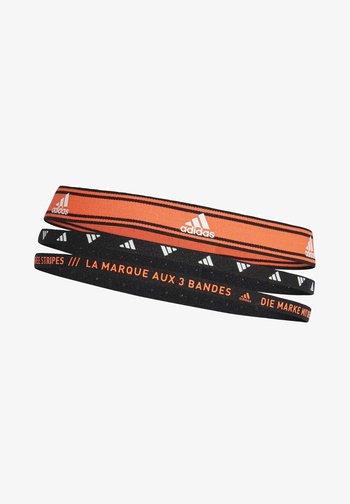 3 PACK - Andre accessories - orange
