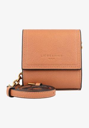 VALENTINE'S SPECIAL - Across body bag - caramel
