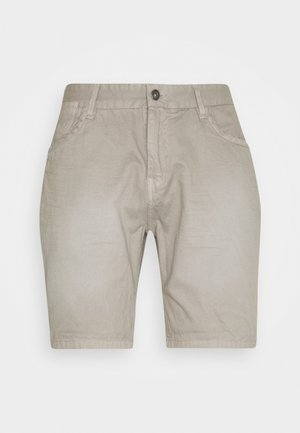 BLEACH - Shorts di jeans - washed grey