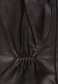 Roeckl - KLASSIKER BASIC - Gloves - black - 3