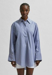 Selected Femme - Blouse - bright white - 0