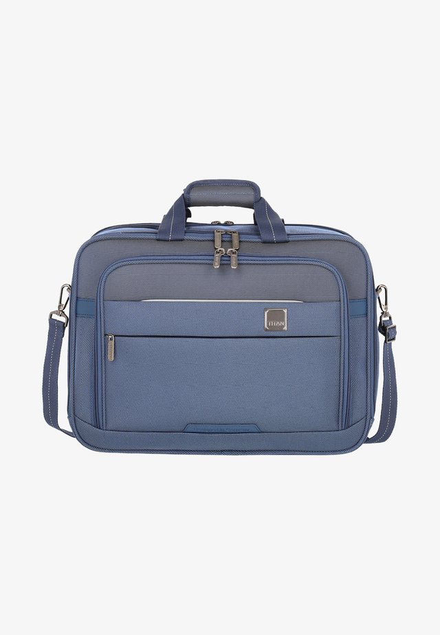 Weekend bag - navy
