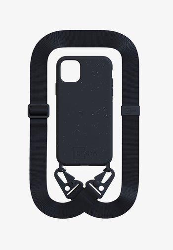 IPHONE 12 PRO MAX ALL SET HANDYGURT - Phone case - black black
