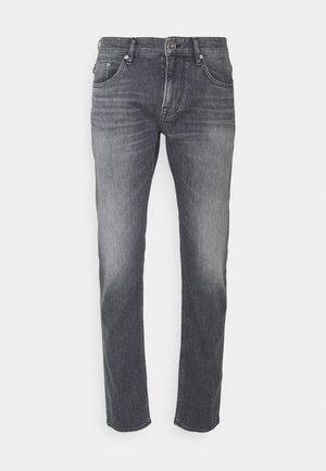 MITCH - Straight leg jeans - light pastel grey