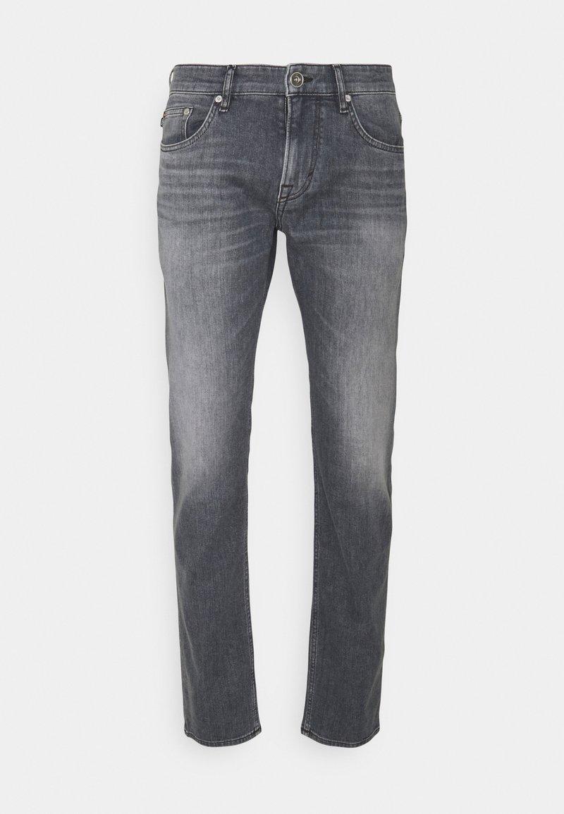 JOOP! Jeans - MITCH - Straight leg jeans - light pastel grey