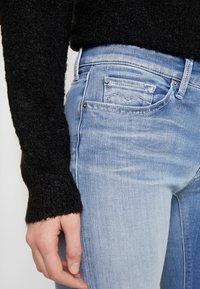 Replay - NEWLUZ HYPERFLEX  - Jeans Skinny Fit - lightblue - 3