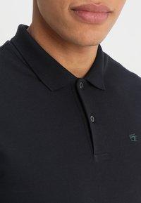 Scotch & Soda - CLASSIC CLEAN - Polo shirt - night - 3