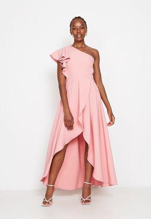 HI-LOW  - Occasion wear - rose