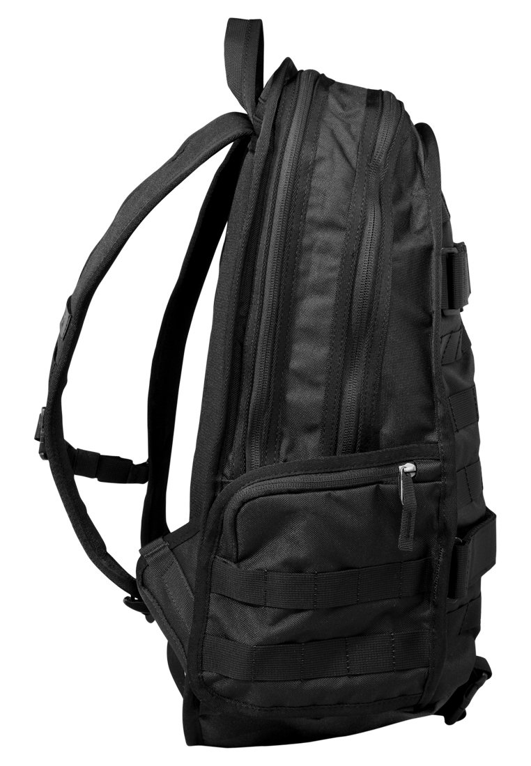 Nike SB SOLID - Tagesrucksack - black/schwarz - Herrentaschen CT2Of