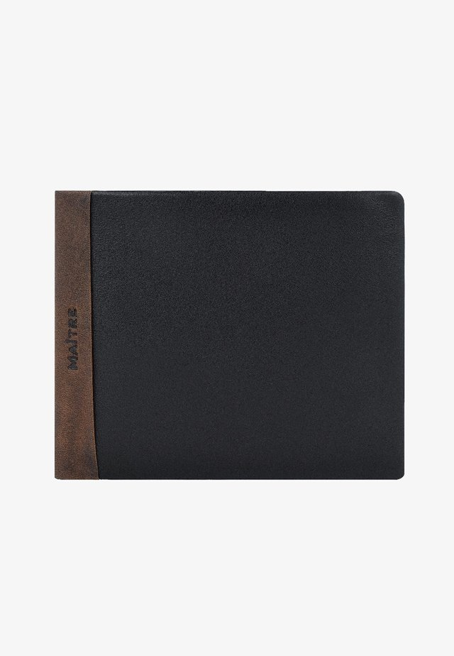 Punge - dark brown