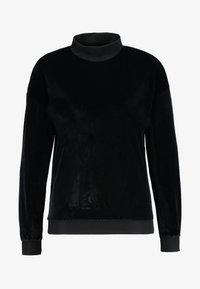 KIOMI - Maglietta a manica lunga - black - 3