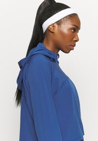 Sweaty Betty - FAST TRACK RUNNING - Sports jacket - blue quartz - 6