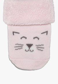 FALKE - BABY CAT - Socks - powder rose - 3