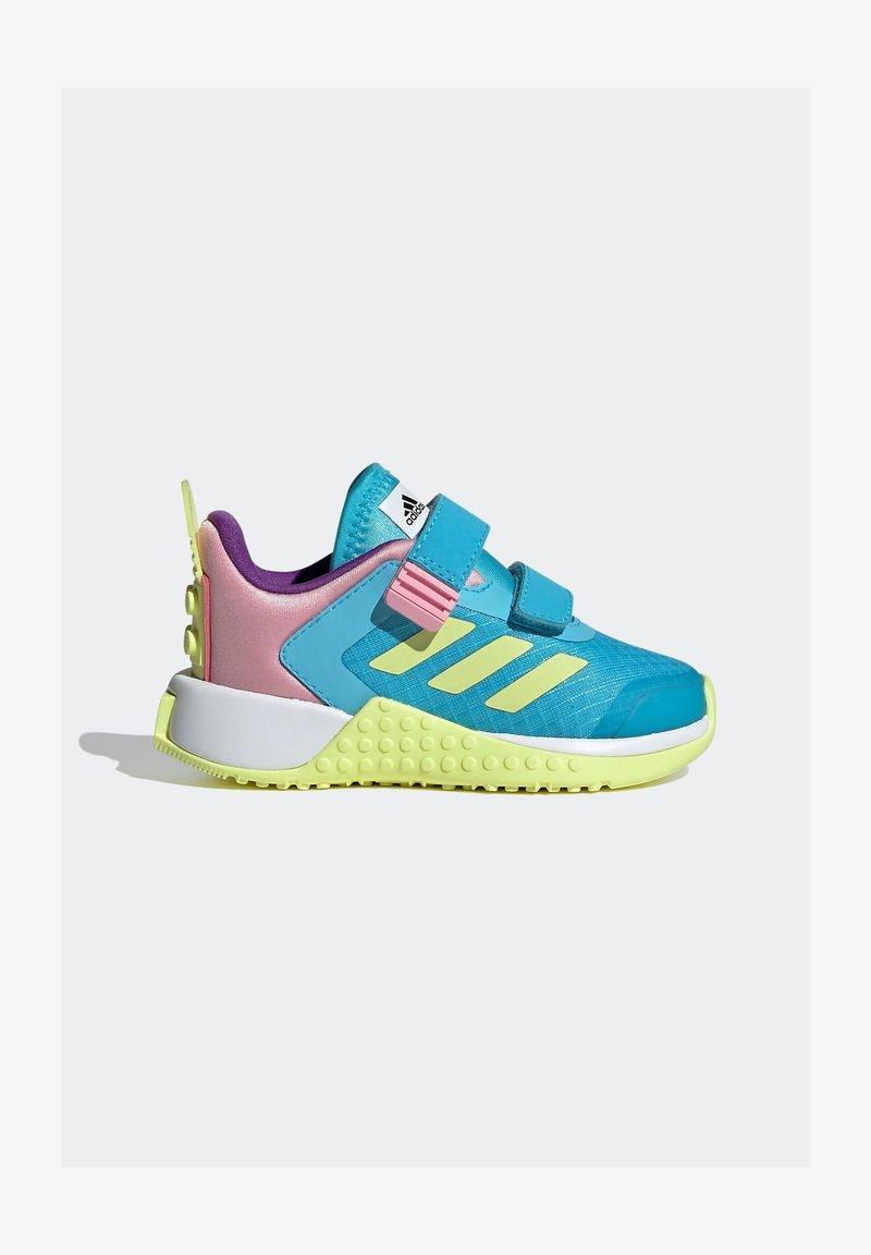 adidas Performance - LEGO® - Zapatillas de running estables - turquoise