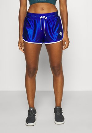 CLUB SHORT - Pantalón corto de deporte - bold blue/white