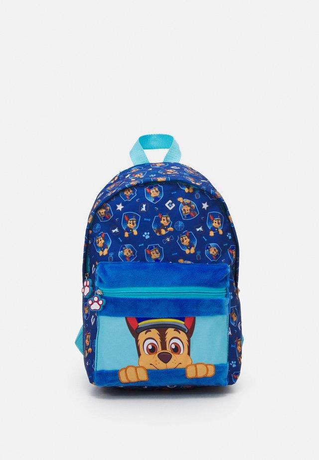 PAW PATROL KIDS BACKPACK UNISEX - Rucksack - medium blue