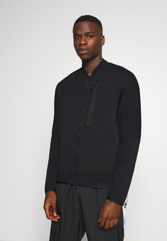 Veste de survêtement - black