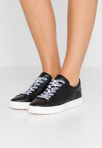See by Chloé - Sneakers basse - nero - 0