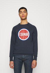 Colmar Originals - BRIT - Sweatshirt - navy - 0