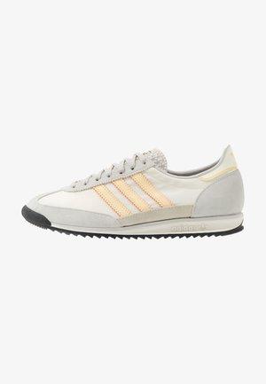SL 72  - Trainers - grey one/orange tint/offwhite