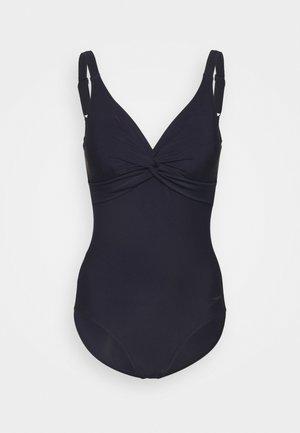 PIECE - Swimsuit - true navy