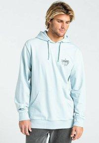 Billabong - DREAMY PLACES  - Sweatshirt - smoke blue - 1