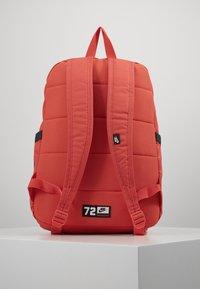 Nike Sportswear - Reppu - track red/dark smoke grey - 2
