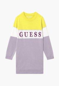 Guess - TODDLER - Jumper dress - lilac - 0