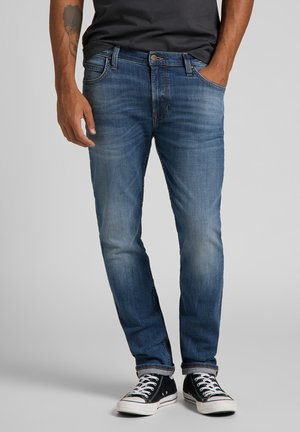 RIDER - Straight leg jeans - mid visual cody