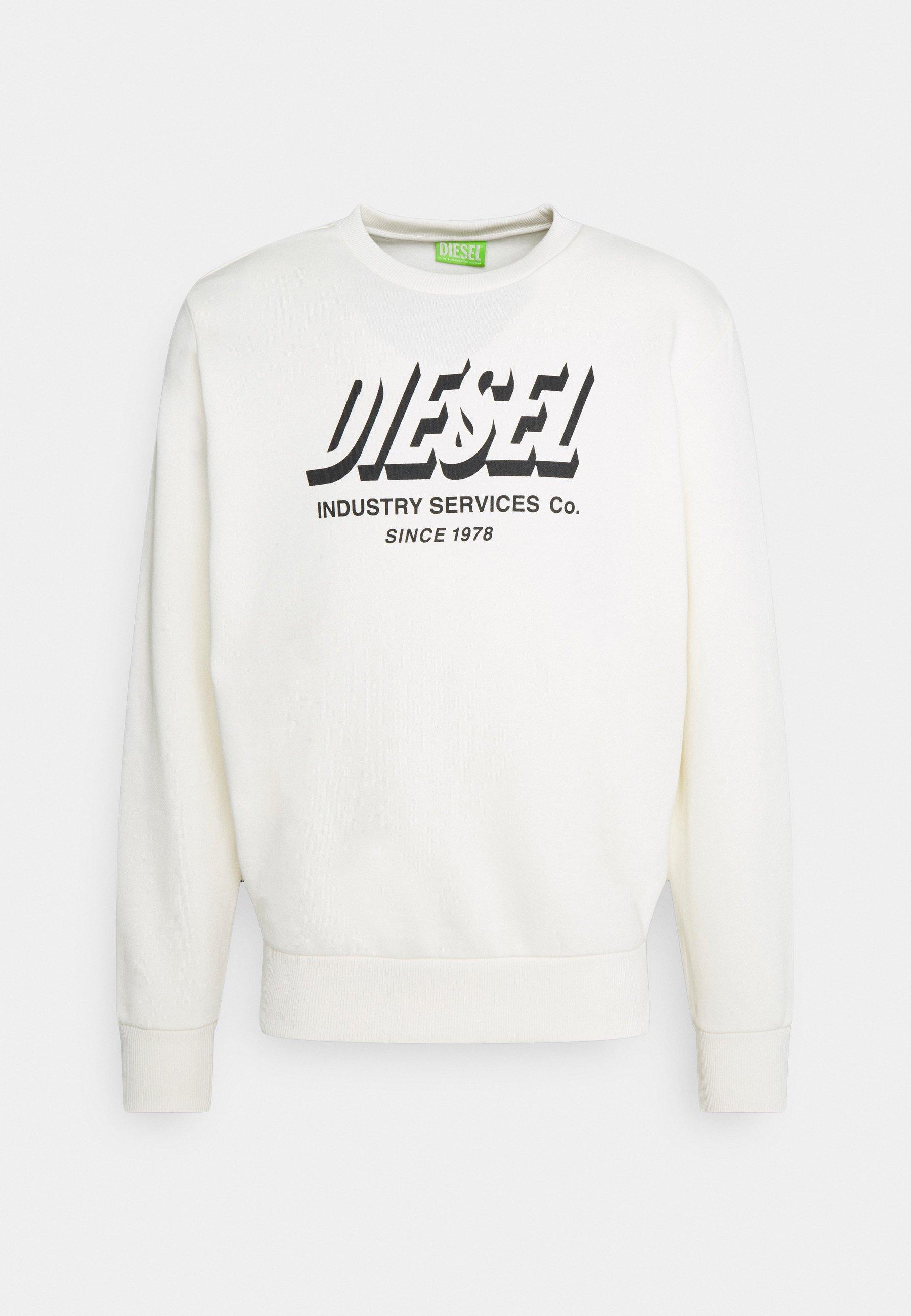 Homme S-GIRK-A74 UNISEX - Sweatshirt