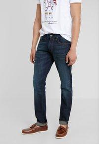 Polo Ralph Lauren - SULLIVAN  - Slim fit -farkut - murphy - 0