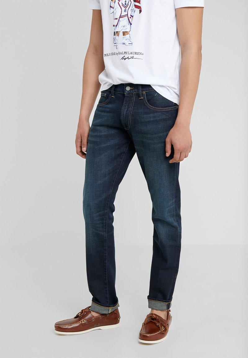 Polo Ralph Lauren - SULLIVAN  - Slim fit -farkut - murphy