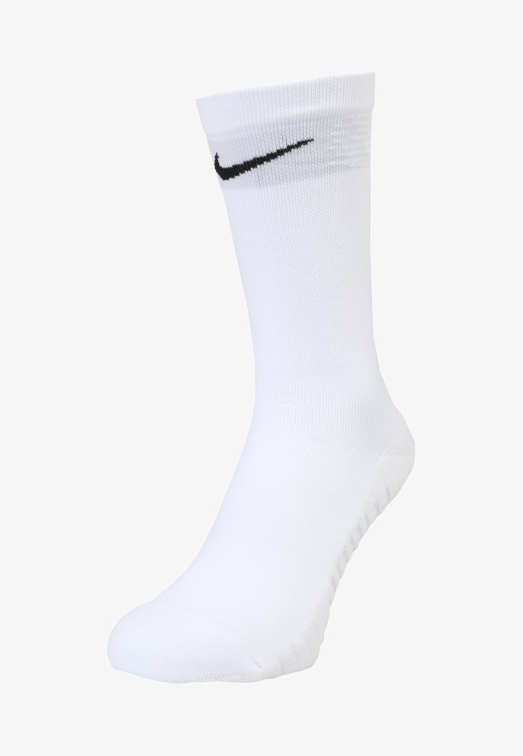 Nike Performance - SQUAD CREW - Calcetines de deporte - white/pure platinum/black