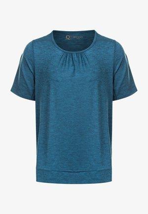BREE  - Sports shirt - 2042 majolica blue
