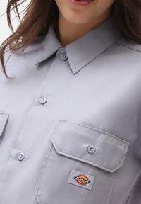 Dickies - Skjortebluser - lilac gray - 3