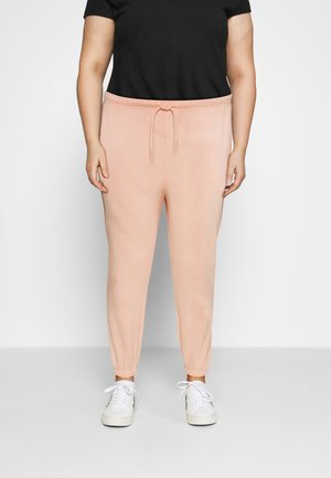 PCCHILLI PANTS - Trousers - peachy keen