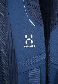 Haglöfs - VIDE MEDIUM - Rucksack - blue ink - 6