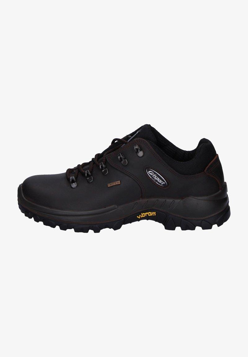 Grisport - Walking shoes - black