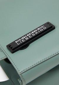 Liebeskind Berlin - PAPER - Handbag - minty - 4